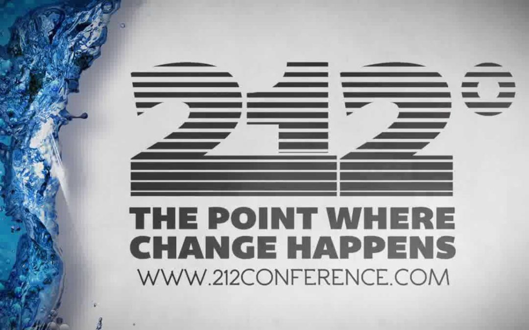 The 212 Conference