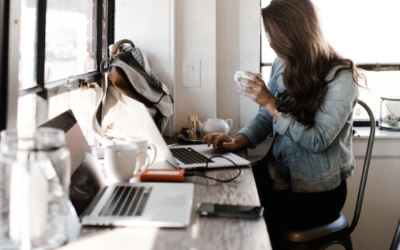 The Determination of Creative Women