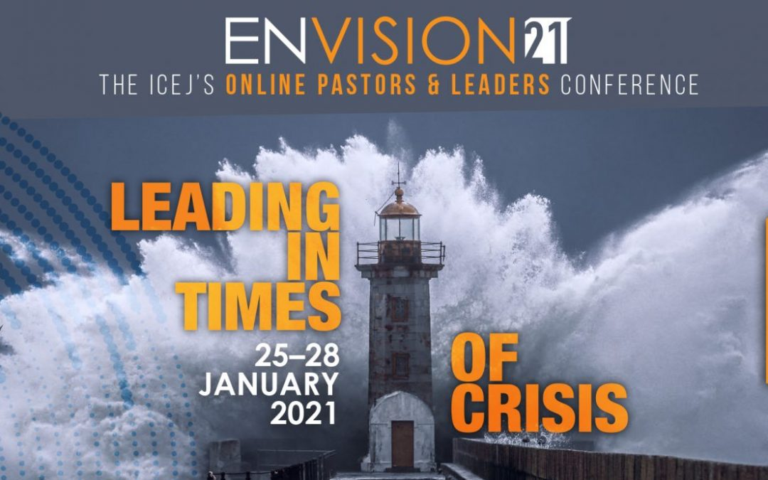 Leading in Times of Crisis – Inspiring Pastors and Leaders Worldwide